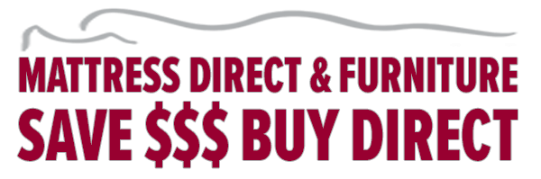 Mattress Direct Logo